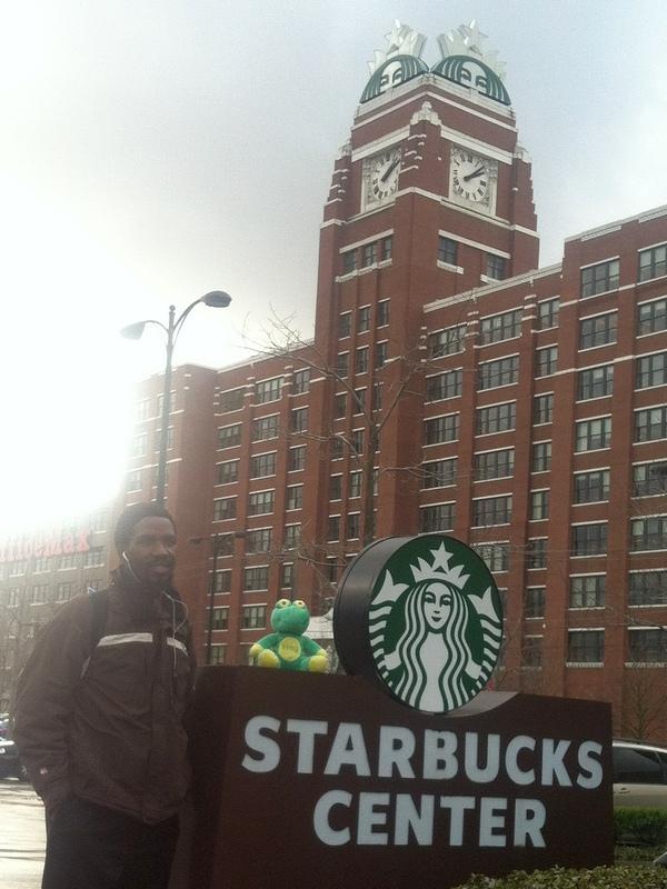 StarbucksHO